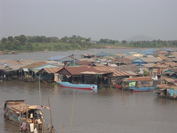 Voyage de noces #6 destination le Cambodge